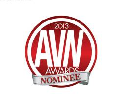 Black and Blue Media 2013 AVN Nominations